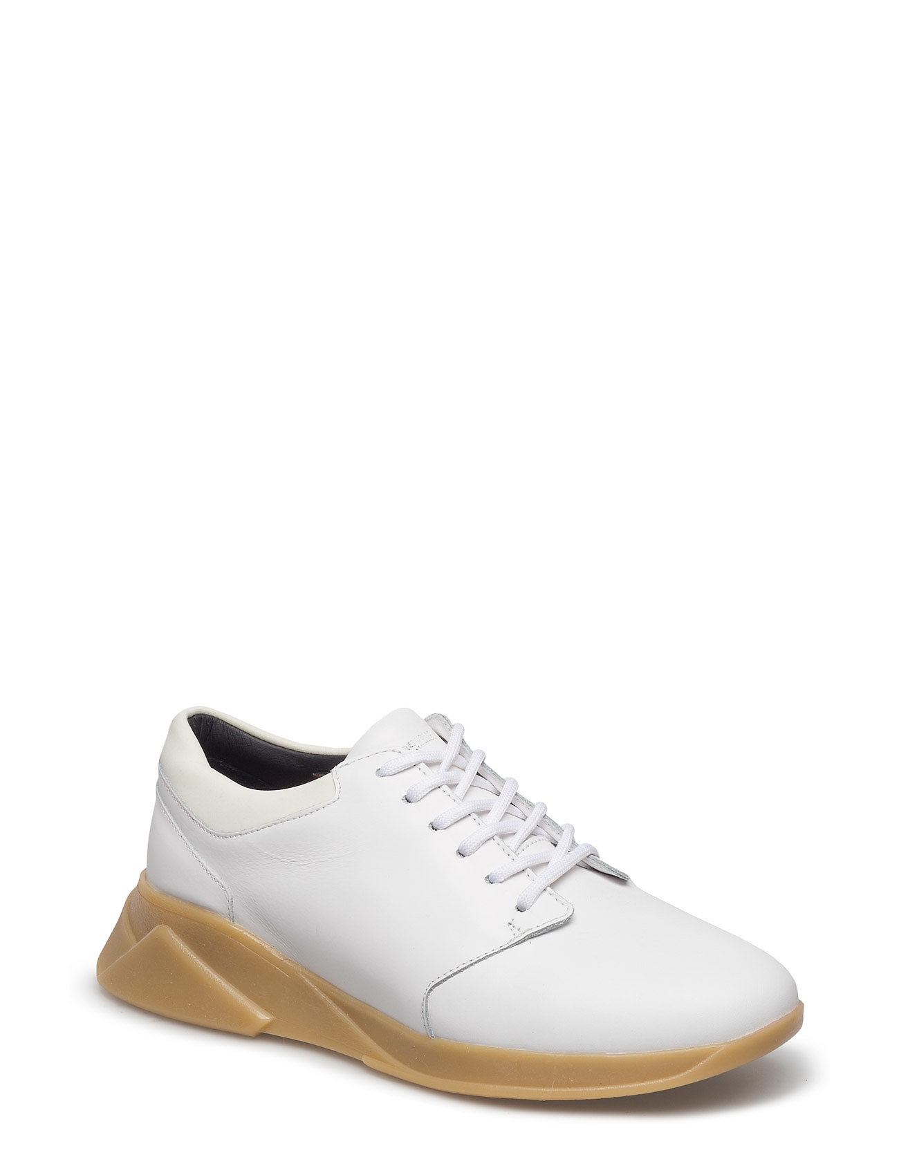 Image of Force Derby Shoe Wmn Low-top Sneakers Hvid Royal RepubliQ (2647084677)