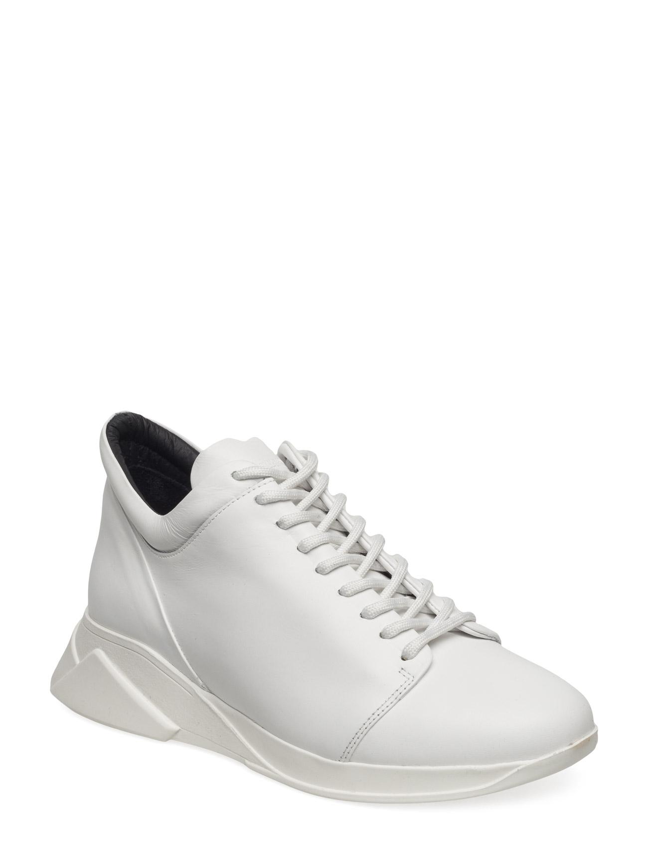 Image of Force Hi Shoe Wmn High-top Sneakers Hvid ROYAL REPUBLIQ (3040300137)