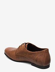Royal RepubliQ - Cast derby shoe - snøresko - hazel brown - 2