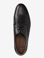 Royal RepubliQ - Cast derby shoe - snörskor - black - 2
