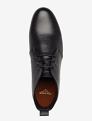 Royal RepubliQ - Cast derby midcut - desert boots - black - 3
