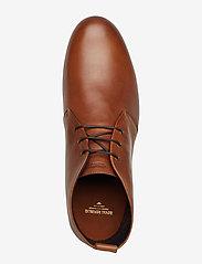 Royal RepubliQ - Cast derby midcut - desert boots - hazel brown - 3
