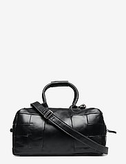 Royal RepubliQ - Ball Bag - viikonloppulaukut - black - 0