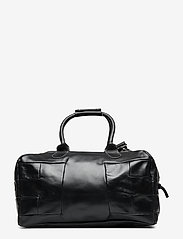 Royal RepubliQ - Ball Bag - viikonloppulaukut - black - 1