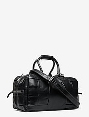 Royal RepubliQ - Ball Bag - torby weekendowe - black - 2