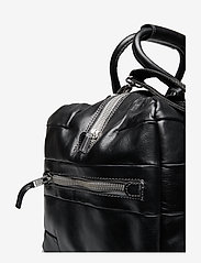 Royal RepubliQ - Ball Bag - torby weekendowe - black - 3