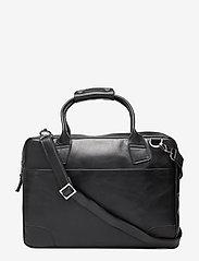 Royal RepubliQ - Nano single bag - laptop-tassen - black - 0