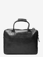 Royal RepubliQ - Nano single bag - laptop-tassen - black - 3