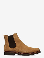 Royal RepubliQ - Cast Crepe Chelsea Suede - nilkkurit - biscotto - 1
