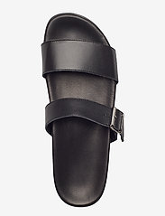 Royal RepubliQ - Route Buckle Slipper - sandały - black - 3