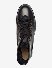 Royal RepubliQ - TediQ Hiker Oxford Combat Boot - nauhalliset - black - 3