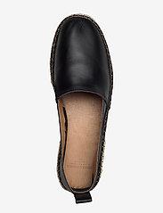 Royal RepubliQ - Pilgrim Loafer - espadrilles - black - 3