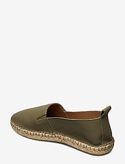 Royal RepubliQ - Pilgrim Loafer - espadryle - olive - 2