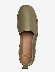 Royal RepubliQ - Pilgrim Loafer - espadryle - olive - 3