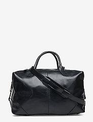 Royal RepubliQ - Supreme Day Bag - weekend bags - black - 0