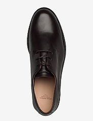 Royal RepubliQ - Alias Classic Derby Shoe - snøresko - chestnut - 3
