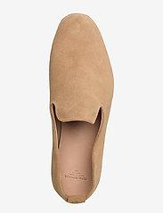 Royal RepubliQ - Evo Suede Loafer - loafers - camel - 3