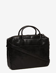 Royal RepubliQ - Explorer laptop bag double - laptop-tassen - black - 3