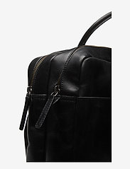 Royal RepubliQ - Explorer laptop bag double - laptop-tassen - black - 5