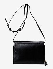 Royal RepubliQ - Raf eve bag - axelremsväskor - black - 4