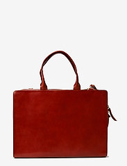 Royal RepubliQ - Galax Day bag - laptop-väskor - cognac - 2