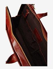 Royal RepubliQ - Galax Day bag - laptop-väskor - cognac - 3