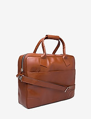 Royal RepubliQ - Nano Day Bag - briefcases - cognac - 2