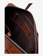 Royal RepubliQ - Nano Day Bag - briefcases - cognac - 3