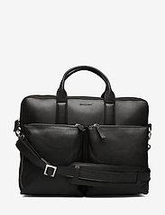 Royal RepubliQ - Lucid Day Bag - laptoptassen - black - 0