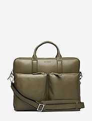 Royal RepubliQ - Lucid Day Bag - laptoptassen - olive - 0