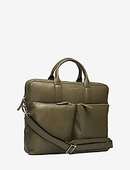 Royal RepubliQ - Lucid Day Bag - laptoptassen - olive - 2