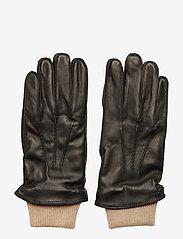 Royal RepubliQ - Explorer Gloves Men - rękawiczki - black - 0