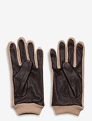 Royal RepubliQ - TediQ Gloves Touch - hanskat - brown - 1