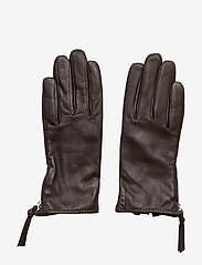 Royal RepubliQ - Ground Glove Women - hanskat - chestnut - 0