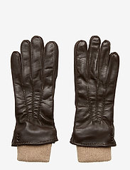 Royal RepubliQ - Explorer Gloves Women - hanskat - chestnut - 0