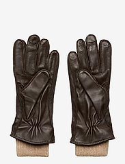 Royal RepubliQ - Explorer Gloves Women - hanskat - chestnut - 1