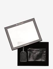 Royal RepubliQ - The Traveller Gift Box - akcesoria turystyczne - black - 1