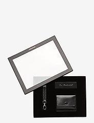 Royal RepubliQ - The Modernist Gift Box 194 - matkatarvikkeet - black - 0