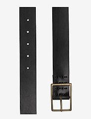 Royal RepubliQ - New Lava Belt - vyöt - black - 1