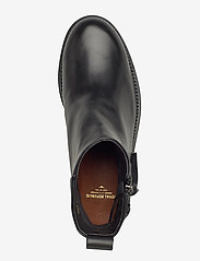 Royal RepubliQ - Ave Ankle Boot - Black - wysoki obcas - black - 3