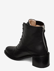 Royal RepubliQ - Town Lace Up Boot - korolliset nilkkurit - black - 2