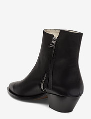 Royal RepubliQ - Hunter Ankle Boot - korolliset nilkkurit - black - 2