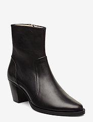 Royal RepubliQ - Avenue Zip Boot - korolliset nilkkurit - black - 0
