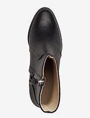 Royal RepubliQ - Avenue Zip Boot - korolliset nilkkurit - black - 3