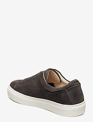 Royal RepubliQ - Elpique Derby Elastic Suede - slip on sneakers - anthracite - 2