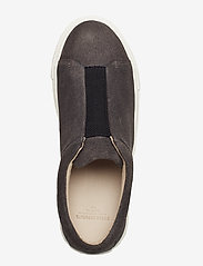 Royal RepubliQ - Elpique Derby Elastic Suede - slip on sneakers - anthracite - 3