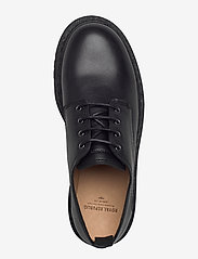 Royal RepubliQ - Command Derby Shoe - schnürschuhe - black - 3