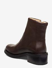 Royal RepubliQ - District Ankle Boot - korolliset nilkkurit - chestnut - 2