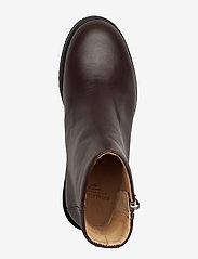 Royal RepubliQ - District Ankle Boot - korolliset nilkkurit - chestnut - 3