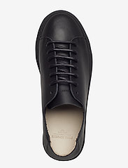 Royal RepubliQ - Doric Derby Shoe - matalavartiset tennarit - black - 3